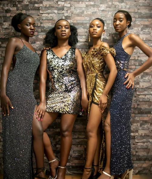 Musonda Bwalya and the beauty pageants