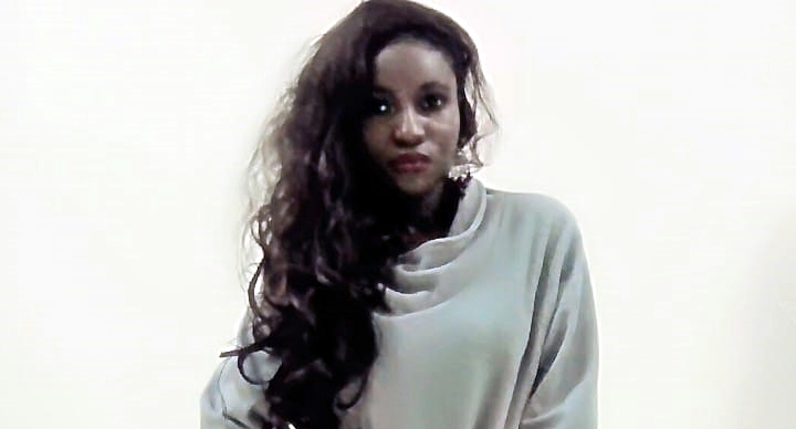 Meet the Untouchable Muse: Vanessa Enyinam