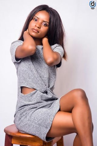 Chipoh Talitah served the gram with sizzling vibes
