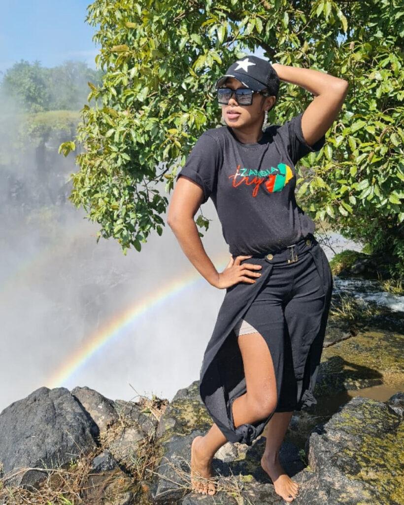 Bombshell Grenade Flaunts Local Tourism Goals in Livingstone