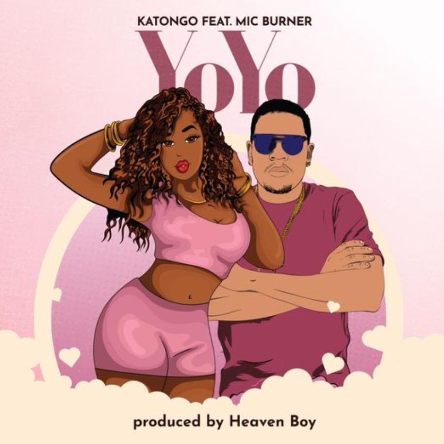 Katongo – YoYo Feat. Mic Burner (Official Audio)
