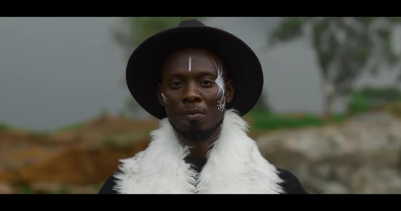 """Video: Pompi – """"Samala"""" (Feat. Suffix)"""
