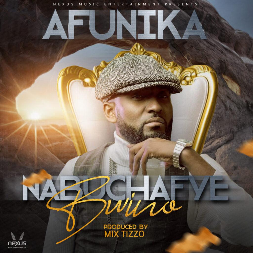 Afunika - Nabuchafye Bwino (Official Audio)