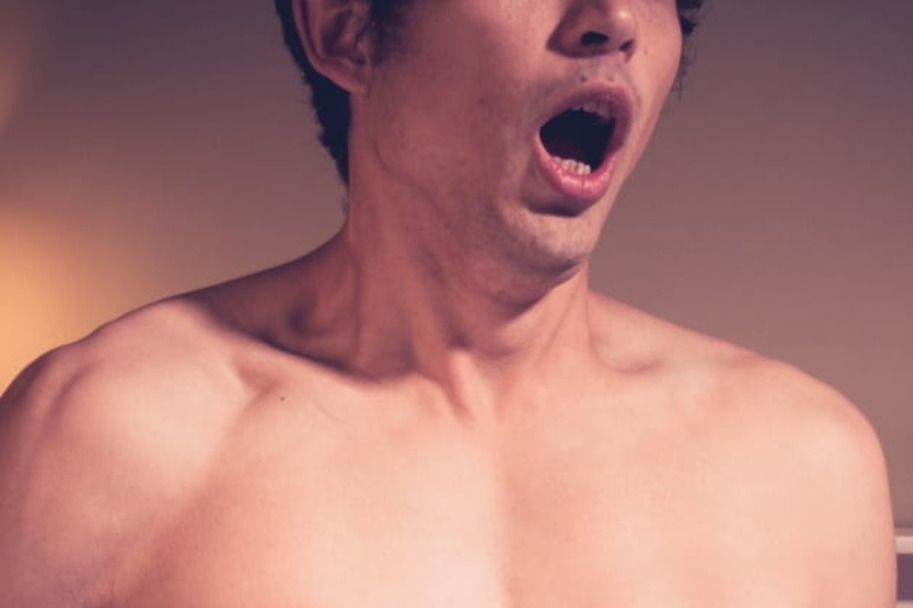 The Male Orgasm Is The Same As Ejaculation