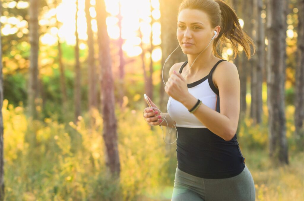 11 Amazing Ways Running Can Transform your Body and Brain