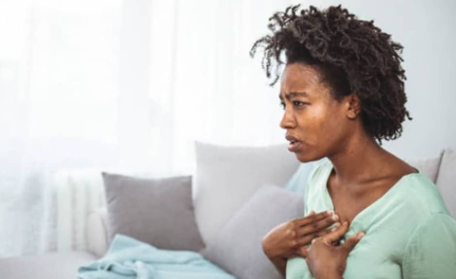 5 Surprising Causes of Difficulty in Breathing