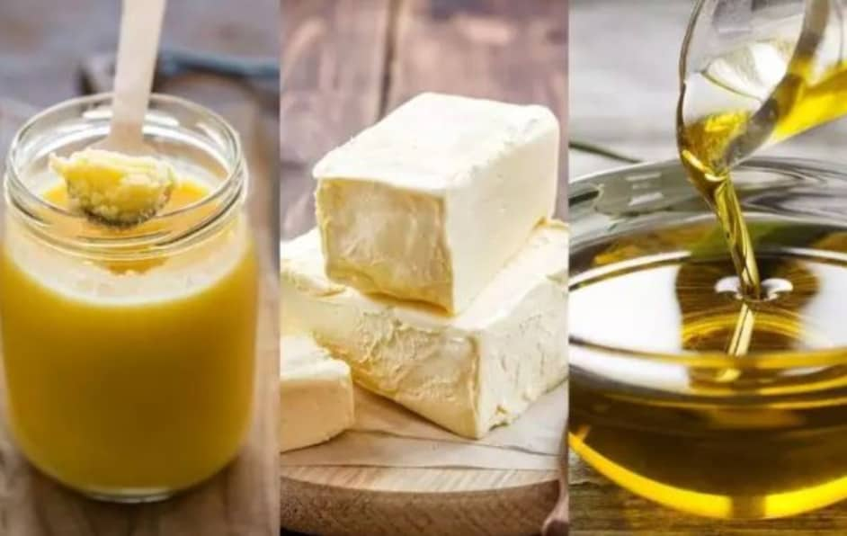 Is Ghee Healthier than Butter? Find Out Which is Healthier & Better for Weight Loss