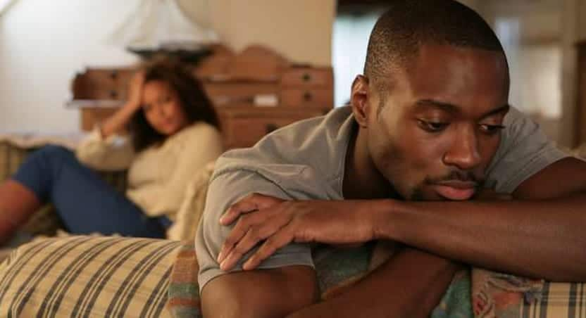 Tempted to cheat? 4 things to do when faithful is so hard