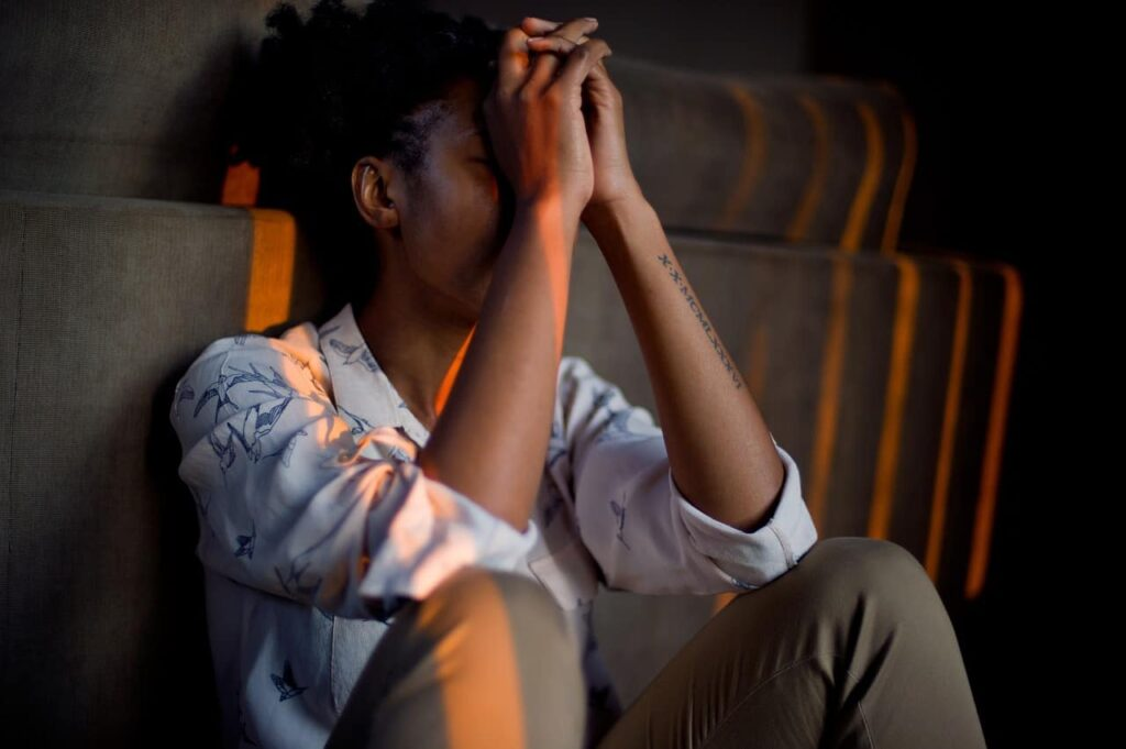How to Overcome Depression - 5 Things You Can Do