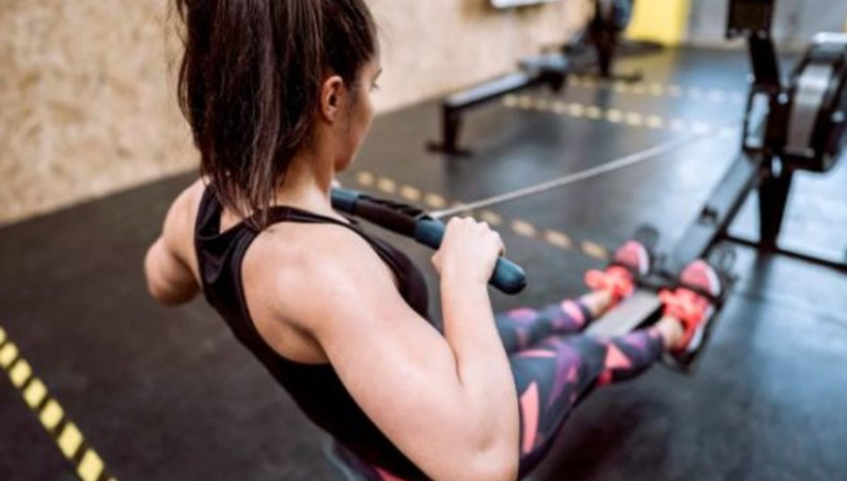 8 Reasons Why you Should Start Using a Rowing Machine
