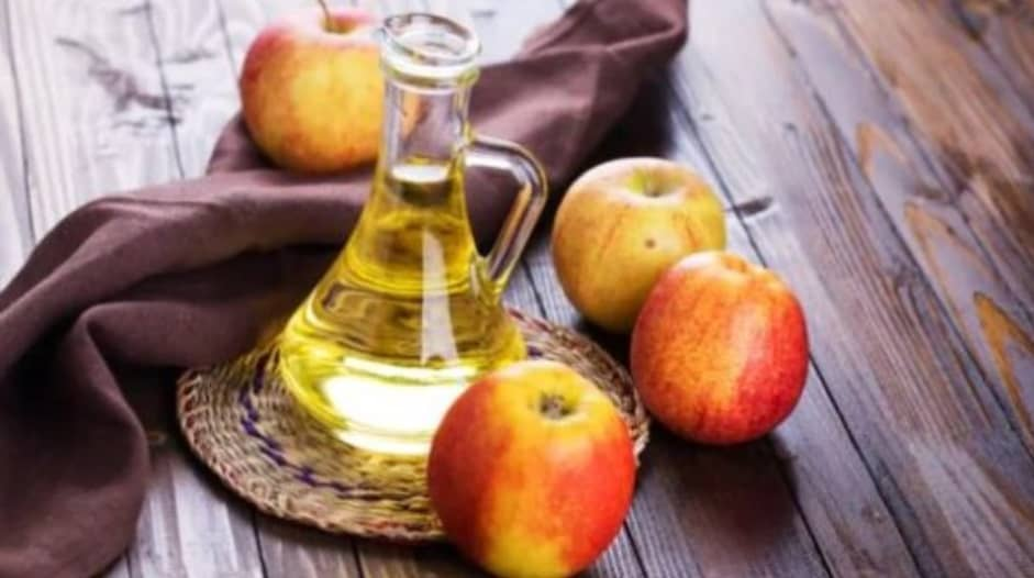 7 amazing benefits of Apple Cider Vinegar that will blow your mind