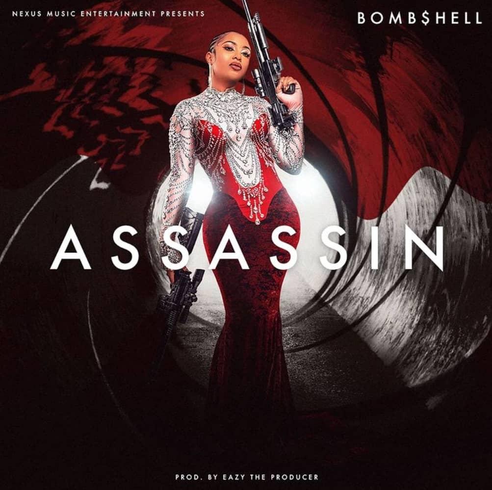 Bombshell Grenade - Assassins (Official Audio)