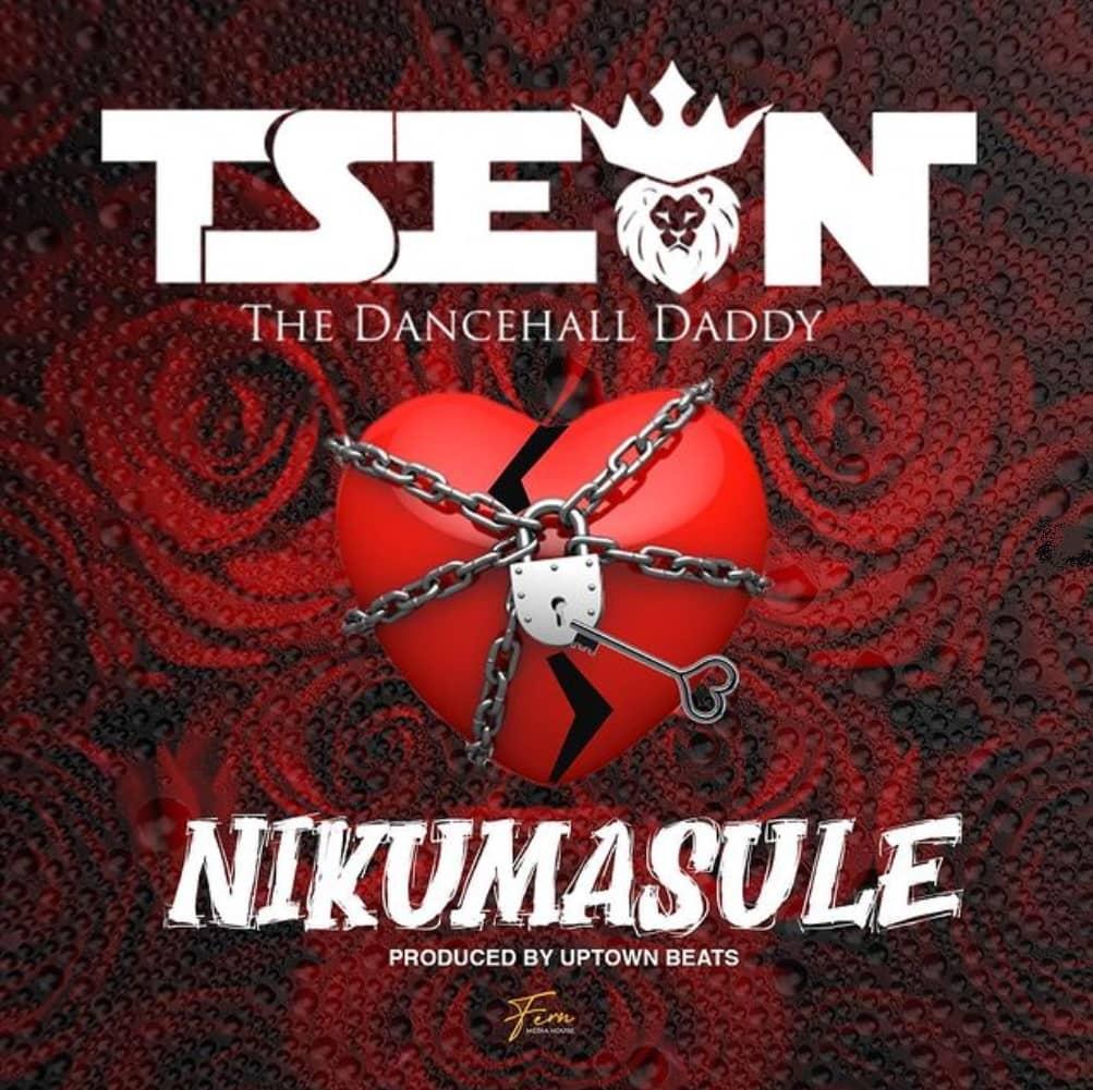 T-Sean - Nikumasule (Official Audio)
