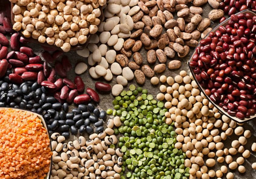 9 Healthiest Beans and Legumes to Add to your Diet