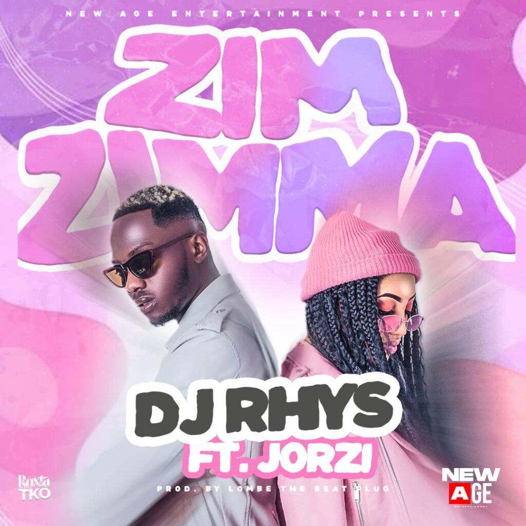 DJ Rhys - Zim Zimma ft. Jorzi [zambianface.com]