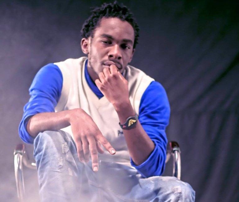 Muzo aka Alphonso - My Number ft. Johnson [zambianface.com]
