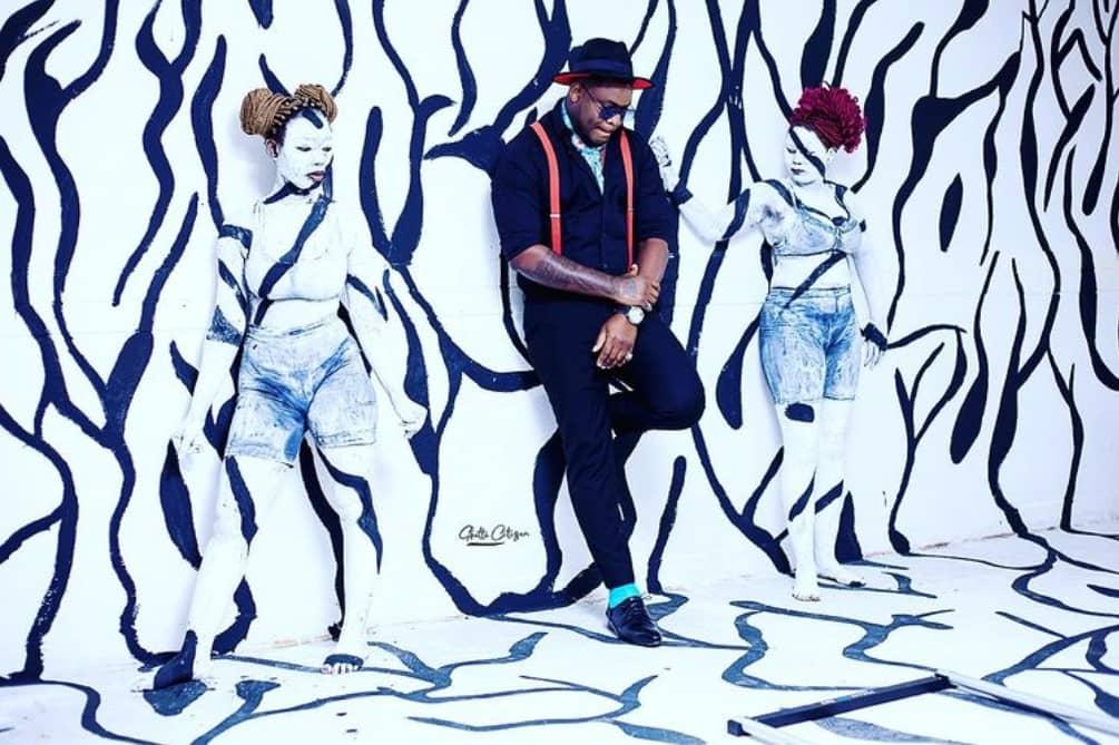 Nez Long - Input ft. Slap Dee x Bobby East x Y Celeb (Official Video)