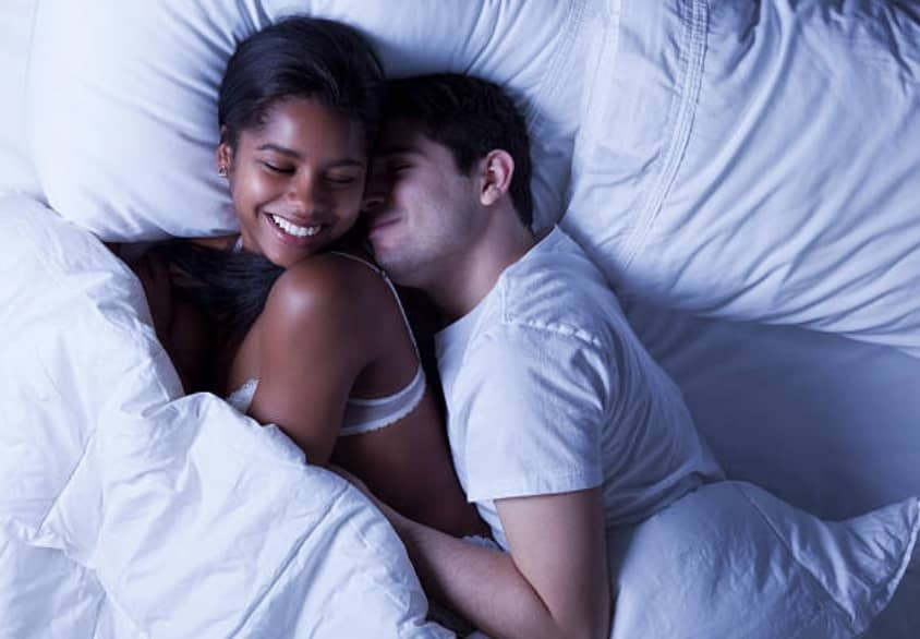 Sex Tips for Making Him Enjoy you More in Bed