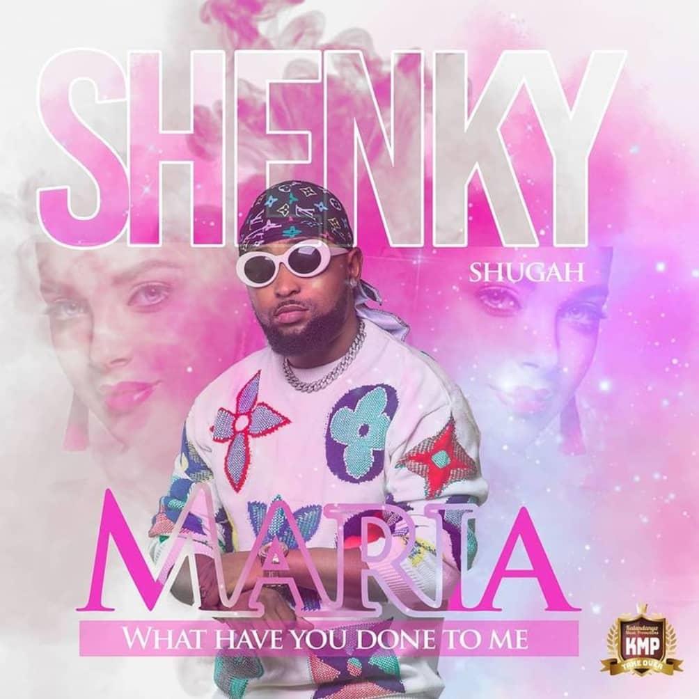 Shenky - Maria [zambianface.com]