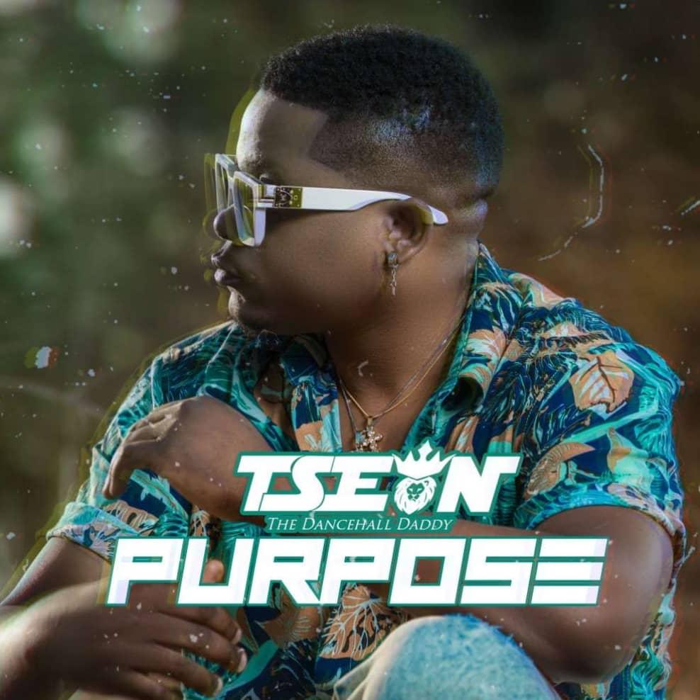 T-Sean - Purpose (Full Album Download)