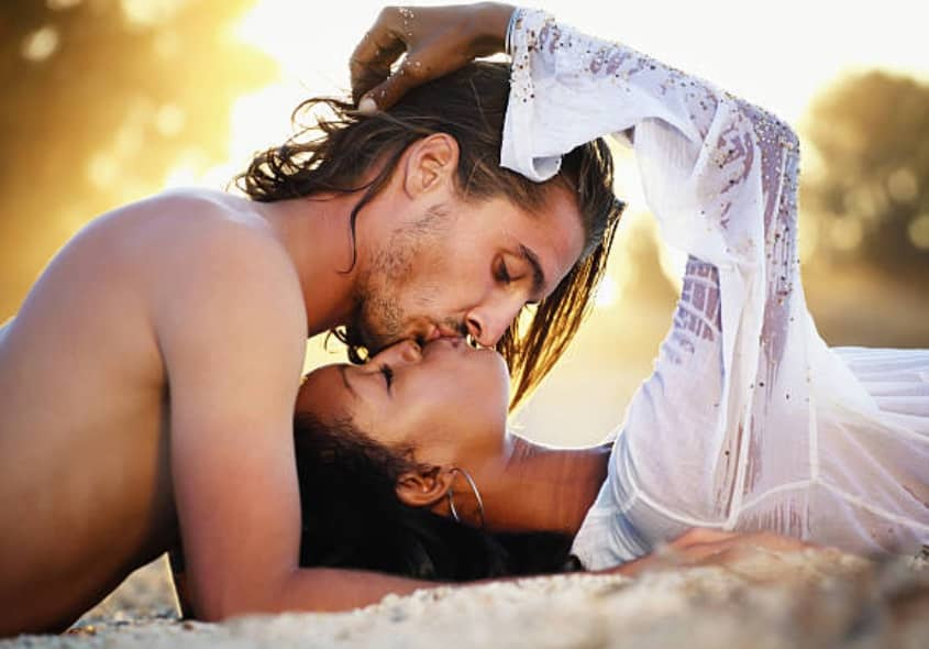 30 Types of Kisses to Spice up your Sex Life Tonight