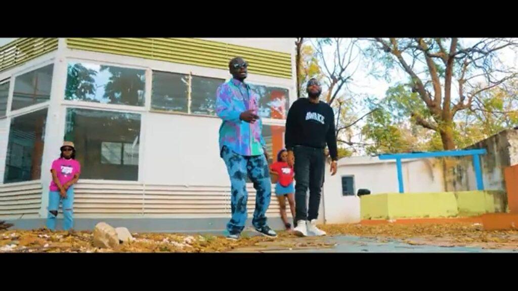 B MAK ft. Jorzi – Addicted To Winning (Official Music Video)