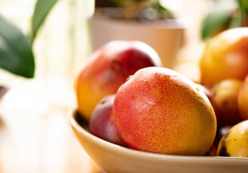 6 things that Happen if you Eat Mango Every Day