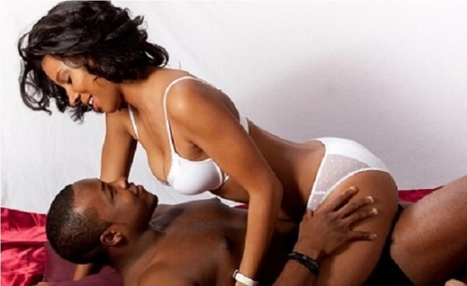 Ladies! 5 things you Shouldn't Say to your Man During Sex