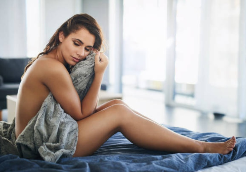 12 Sexy Surprises that will Blow your Partner's Mind