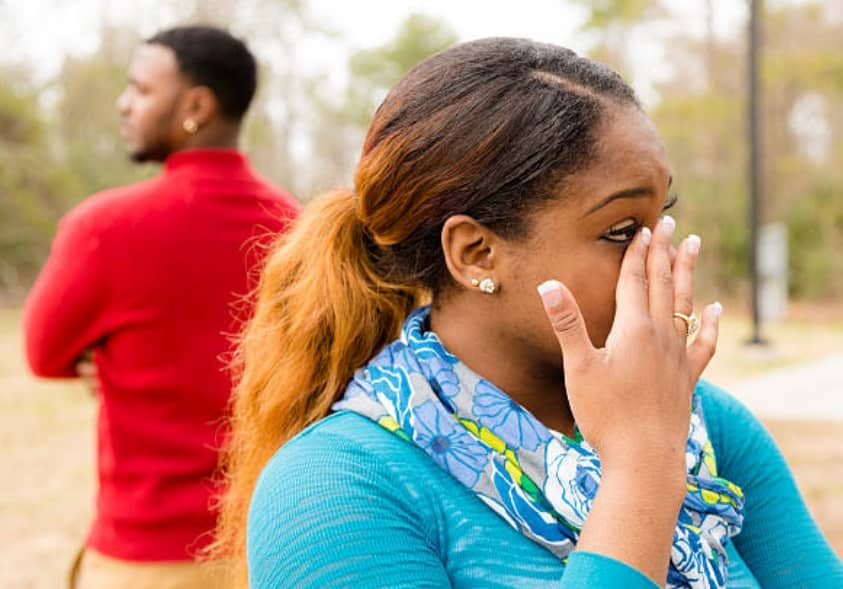Here is why Married Men Never Leave their Wives for Side-chicks