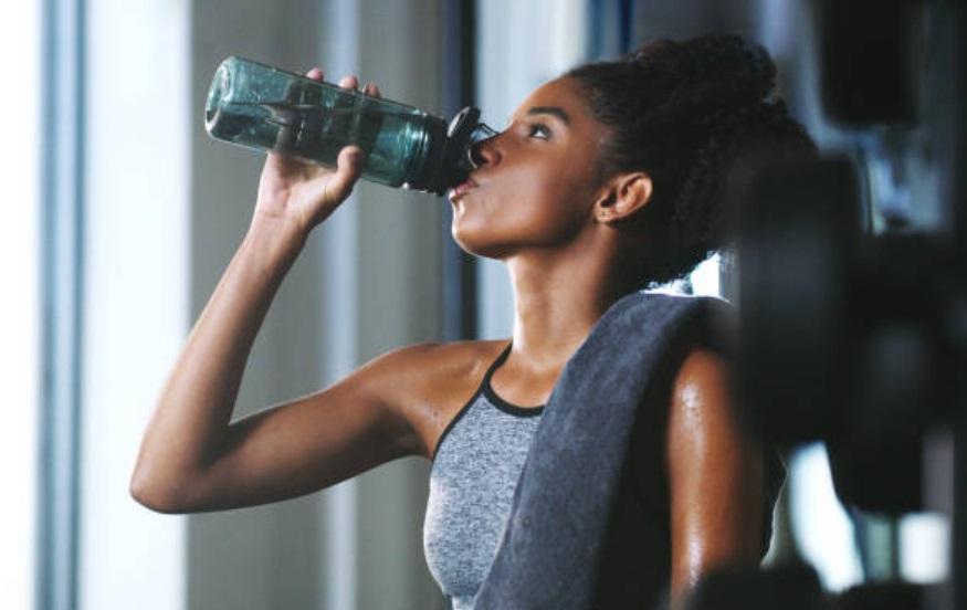13 Signs you're Not Drinking Enough Water