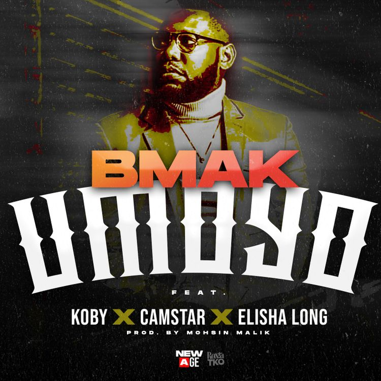 BMAK - Umoyo ft. KOBY x Camstar x Elisha Long [zambianface.com]