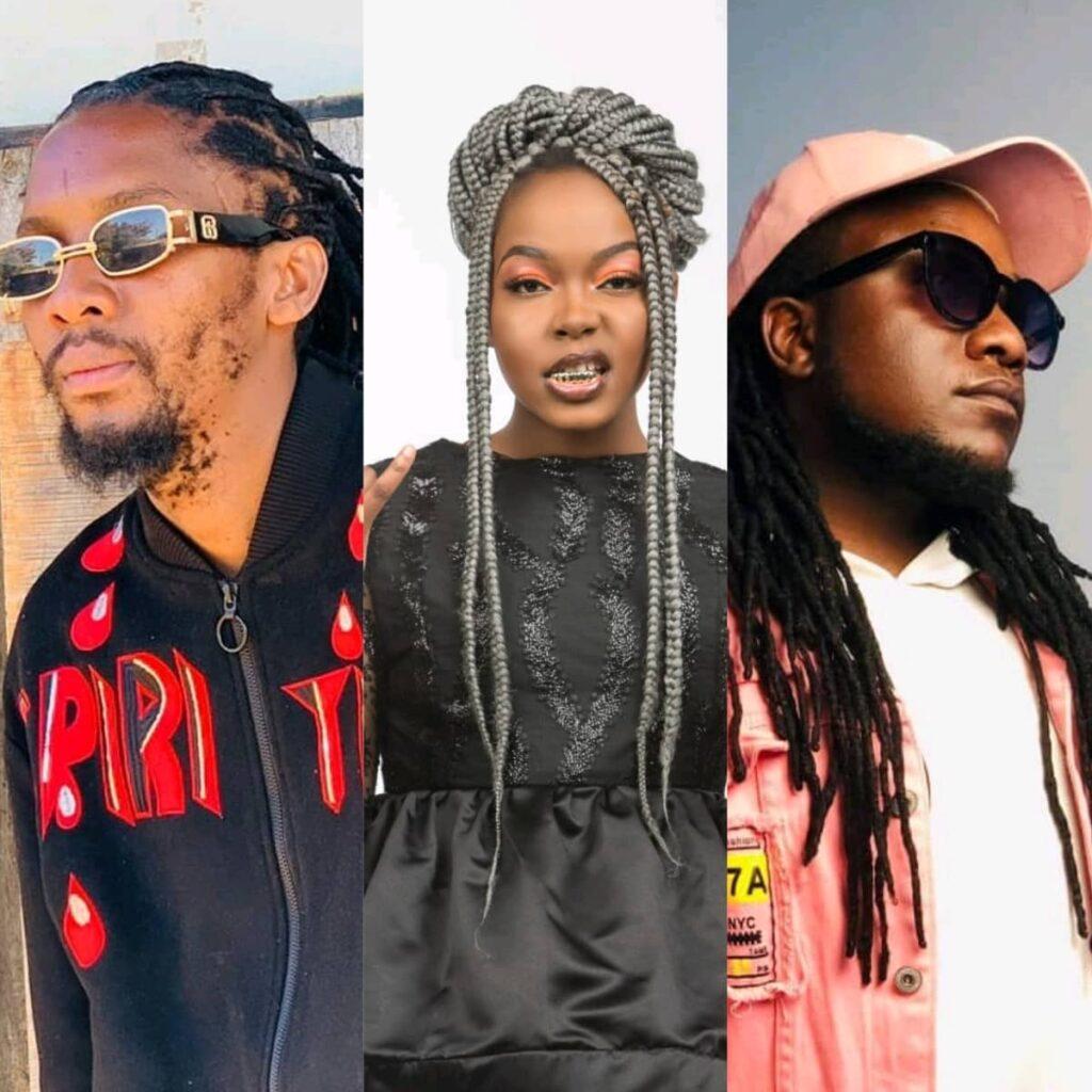 DJ H-Mac - What You Say ft. Natasha Chansa x KOBY [zambianface.com]