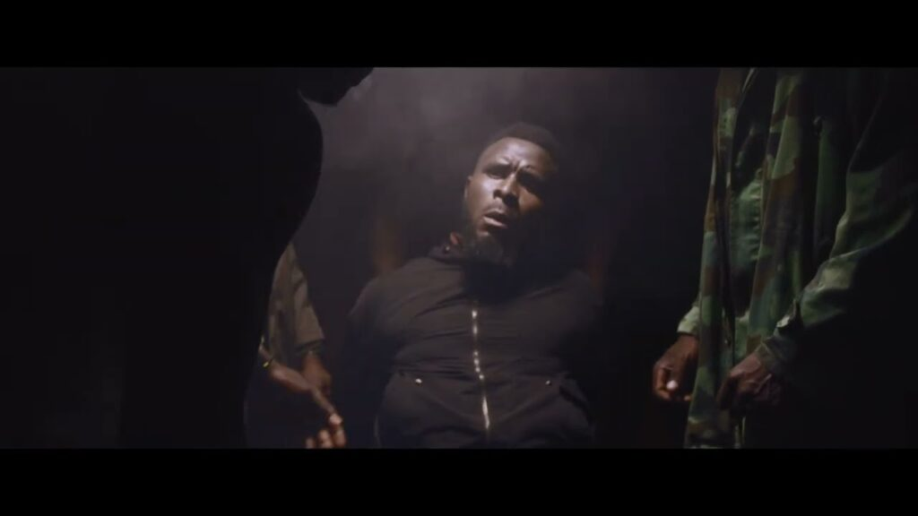 Macky 2 - It's A Pity feat DaNNy (Official Music Video)