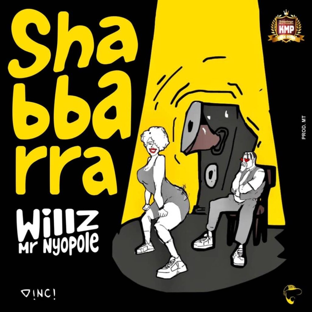 Willz Mr. Nyopole - Shabbarra [zambianface.com]